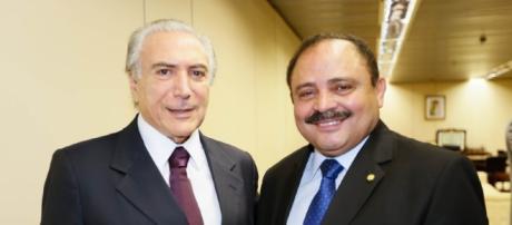 Waldir Maranhão quer discutir instalação de comissão de impeachment