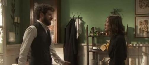 Anticipazioni trame luglio telenovela Il Segreto