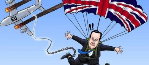 Brexit sta diventando anche una pericolosa mail - immagine by analisidifesa.it