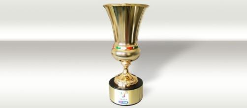 Calendario della Coppa Italia 2016-2017