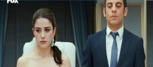 Cherry Season, anticipazioni turche: il giorno più brutto per Oyku