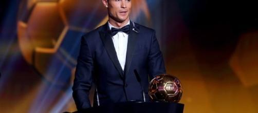 Cristiano Ronaldo podría ganar su cuarto Balón de Oro