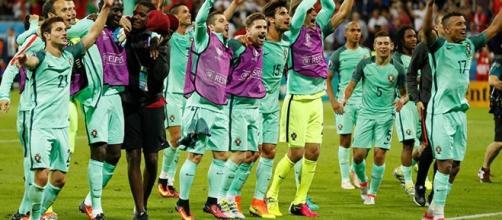 De la mano de Cristiano Ronaldo, Portugal avanzó a la final de la Eurocopa tras superar por 2-0 a Gales