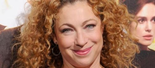 Doctor Who' fans rejoice: Alex Kingston will appear in Netflix's 'Gilmore Girls'- mashable.com