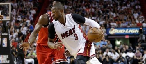 Dwyane Wade To Ditch The Miami Heat For The Chicago Bulls ... - footwearnews.com