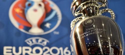 Euro 2016 - France Allemagne match