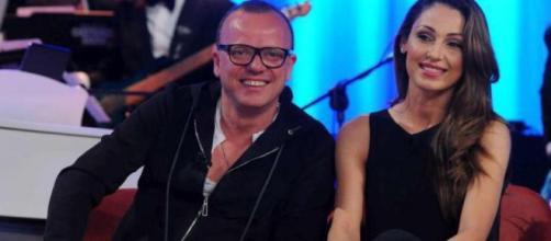 Gigi D'Alessio e Anna Tatangelo in crisi?