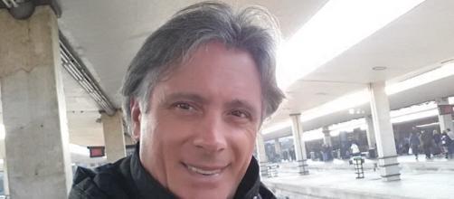 Giorgio Manetti, intervista: il ritorno con Gemma, le nozze e Uomini e Donne