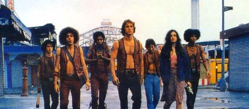 I guerrieri della notte sono tornati. The Warriors (1979)