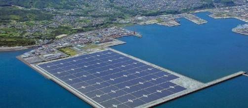 Japan turns to floating solar islands as it seeks to end reliance ... - theconversation.com