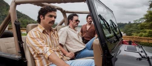 'Narcos' Season 2 will premiere on Netflix in September. NewsLocker - newslocker.com