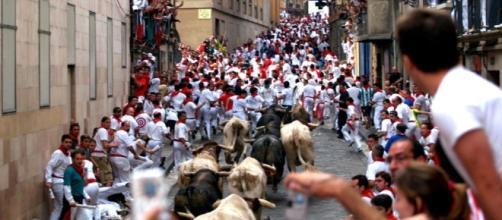 Pamplona en alerta por las agresiones en San Fermín
