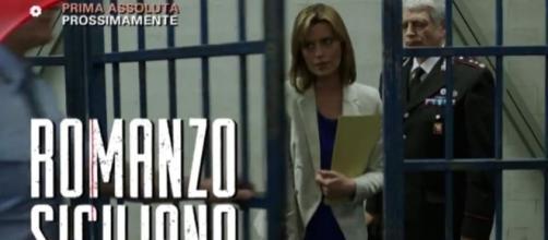 Replica ultima puntata Romanzo Siciliano