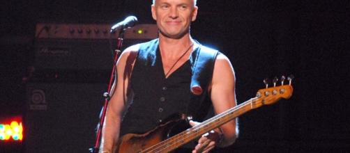 Sting: tutte le informazioni sulle tre tappe italiane del suo Tour