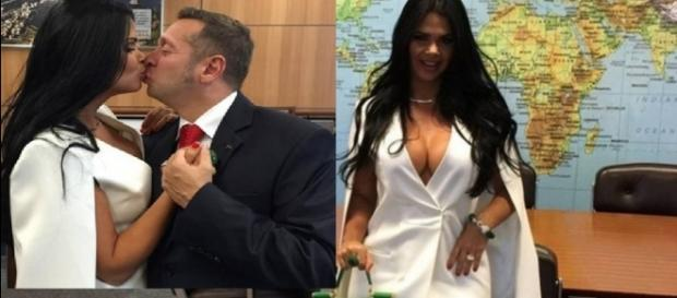 Casal se separou após revelação intrigante