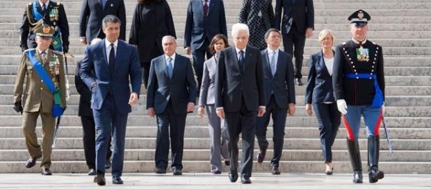 Crisi di governo, sarà Mattarella a decidere se sciogliere le Camere