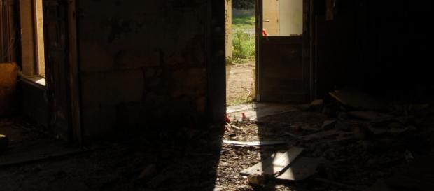 Derrière l'obscurité des préjugés, une lumière que peu ressentent...