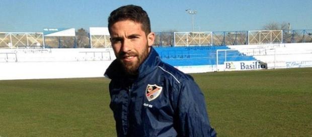 Fran Carles, fostul fotbalist al lui Linares