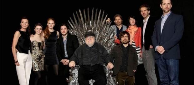 Game Of Thrones: final da série já foi definido