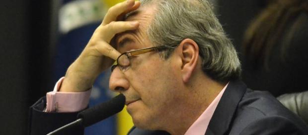 Ganho de Cunha é mais raro que loteria, diz Procuradoria - 09/01 ... - com.br