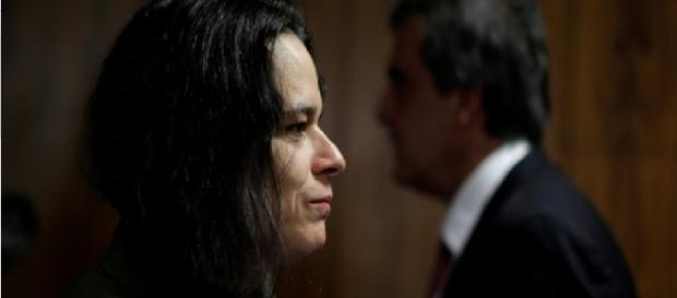 Janaína Paschoal expõe farsa da defesa de Dilma