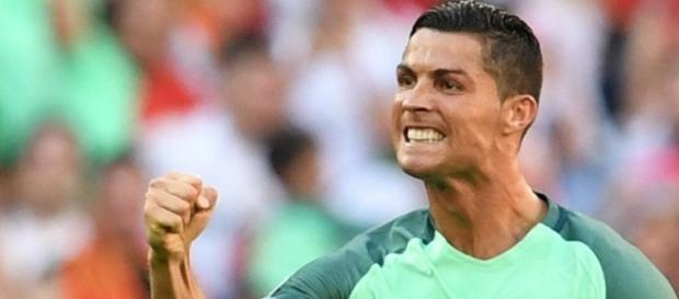 """""""Portugal está no caminho certo"""", comemora Cristiano Ronaldo"""