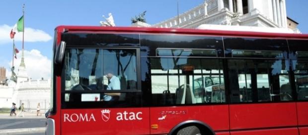 Sciopero Atac a Roma lunedì 11 luglio 2016