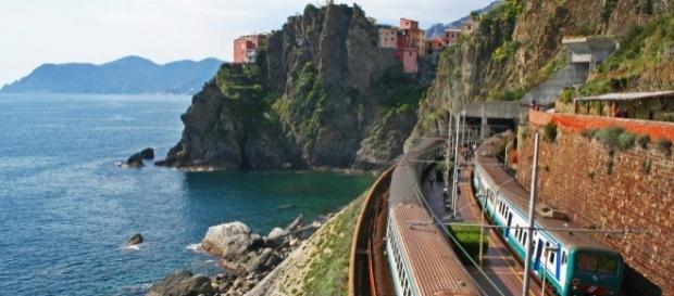 Tante offerte per il mare ad agosto in treno