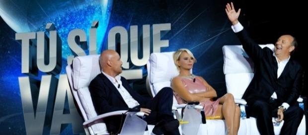 Tu Si Que Vales torna su Canale 5 a ottobre 2016.