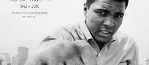 Apple Inc. Home Page Tribute To Muhammad Ali - ValueWalk - valuewalk.com
