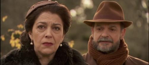 Francisca e Raimundo, tutto su Il Segreto a Luglio