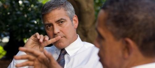 George Clooney e il suo sogno nel cassetto: diventare presidente!