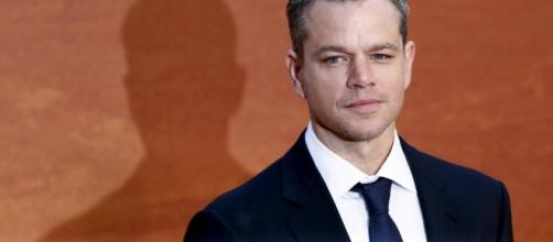Here's Why Everyone Is So Annoyed With Matt Damon | TIME - time.com