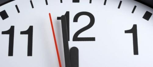 Leap Second: December 31 Will Be 1 Second Longer - ABC News - go.com