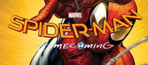Presentan oficialmente la primera imagen de Tom Holland en 'Spider-Man: Homecoming'