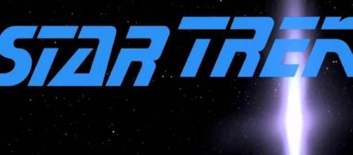 Star Trek logo (credit YouTube)