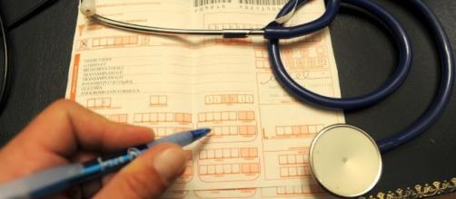 Ticket sanitario su visite ed esami