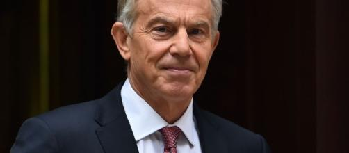 Tony Blair drops hint that he could help negotiate Brexit terms ... - thesun.co.uk