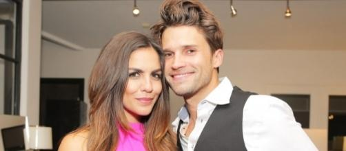 Vanderpump Rules' Katie Maloney Spills Wedding Dress Details - Us ... - usmagazine.com