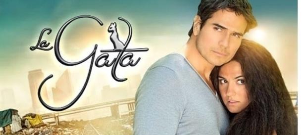 'A Gata' será a nova novela mexicana exibida pelo SBT