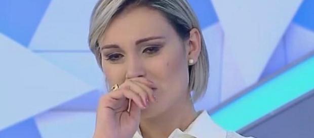 Andressa Urach revela crime em ritual com órgãos humanos no cemitério