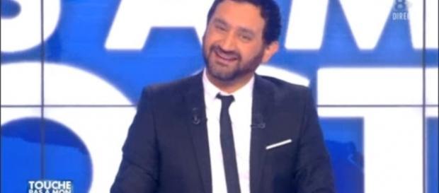 Cyril Hanouna : 'Sympa', 'drôle' ou 'baratineur'... Comment est-il ... - purepeople.com