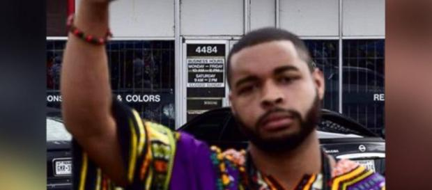 Dallas Shooting Suspect Micah Xavier Johnson Was Former Army ... - go.com