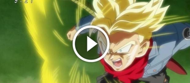 Dragon Ball Super capítulo 51 de Dragon Ball Super en Español