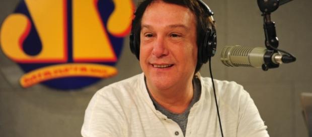 Emílio Surita no Pânico no rádio