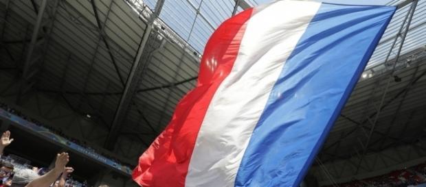 Et bleu, et blanc, et rouge !!!
