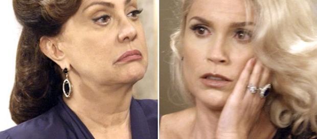 Êta Mundo Bom: Sandra pode ser presa e ameça bater em Maria