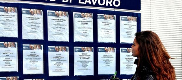 Lavoro 2016: Agos, ATM, FS, A Piccoli Passi, Koinè, Humanitas