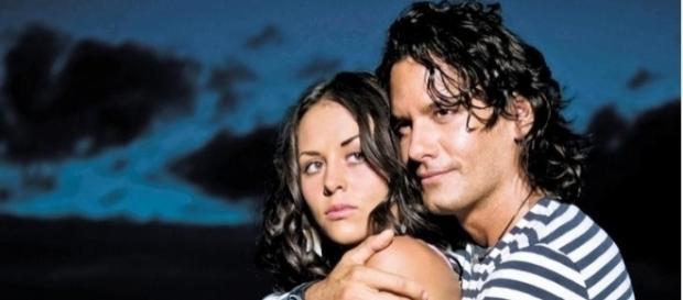 'Mar de amor' faz sucesso nas tardes do SBT