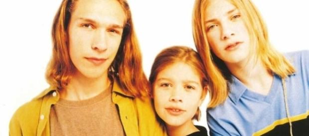 the-records-lover: Hanson – Where's The Love (1er septembre 1997) - blogspot.com